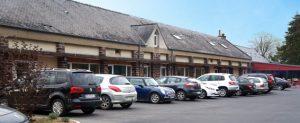 carce-parking