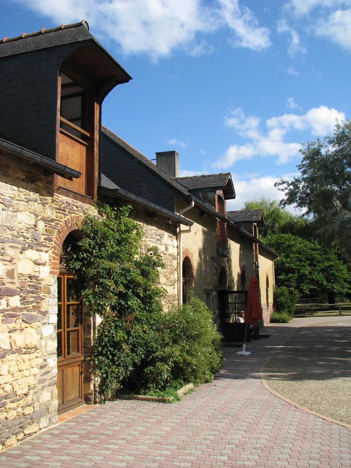 Location De Salle Rennes Location Avec 50 Couchages Mariage